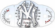 Click here for more info on V-rod faceplates